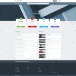 Web Servisleri Help Center Page Screenshot
