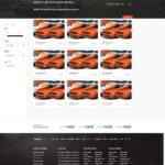 Eksper.co Filter Sidebar Page Screenshot