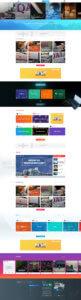 Girişimci Kafası Index Page Screenshot