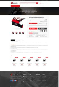 MotoPlus Product Page Screenshot