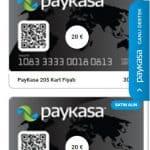 Paykasa Pricing Mobile Page Screenshot