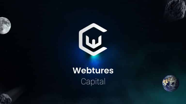 Webtures Capital Cover Image