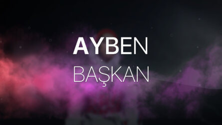 Ayben Cover Image