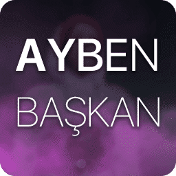 Ayben Logo