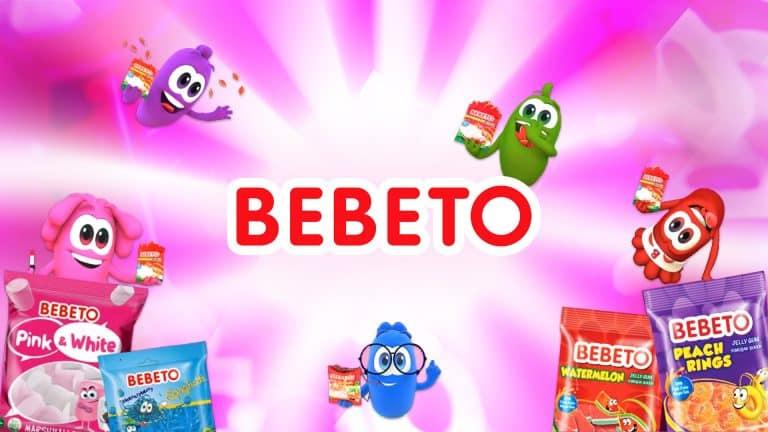 BEBETO Cover Image