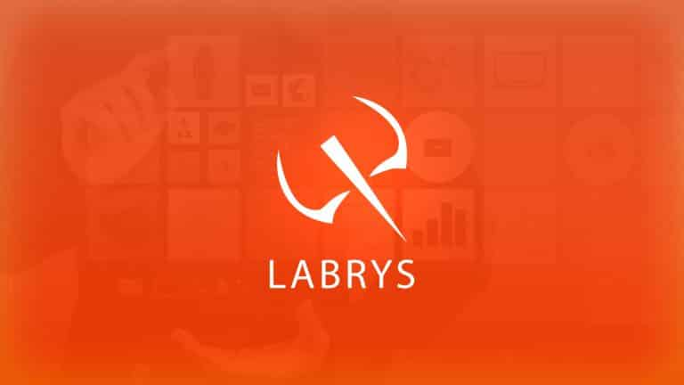 Labrys Consulting Cover Image
